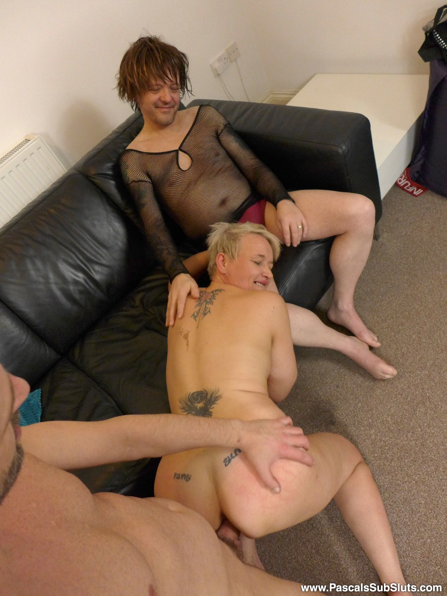 image Slut fucked by her date